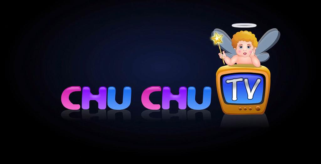 幼儿英语启蒙儿歌动画ChuChu TV,200集+720P高清视频带英文字幕(不断更新)