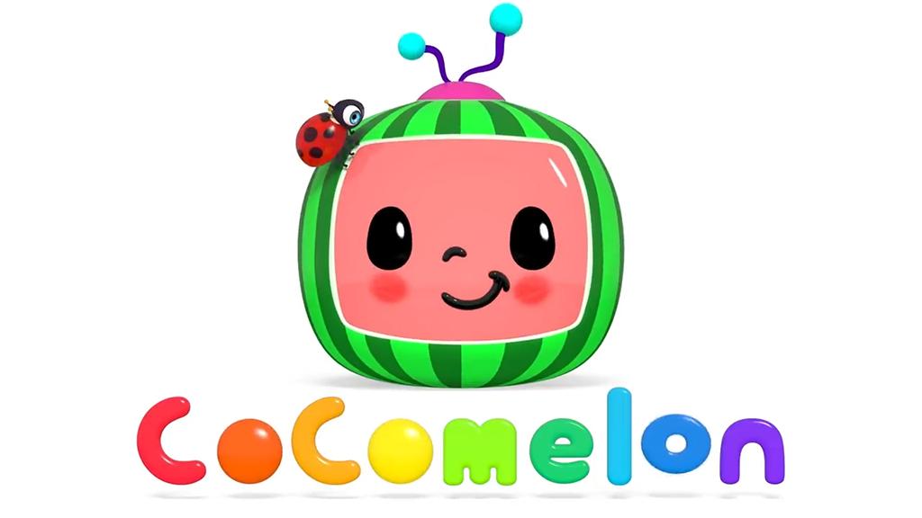 ABC Kids TV英语启蒙动画儿歌CoCoMelon – Nursery Rhymes慢速英语儿歌高清