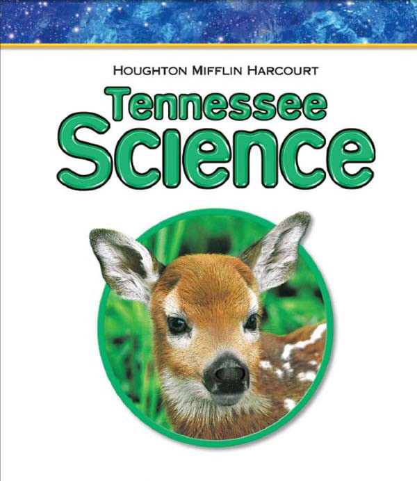 Tennessee Science 美国小学科学课外阅读教材G1-G5共5级下载(PDF+MP3) 百度云网盘
