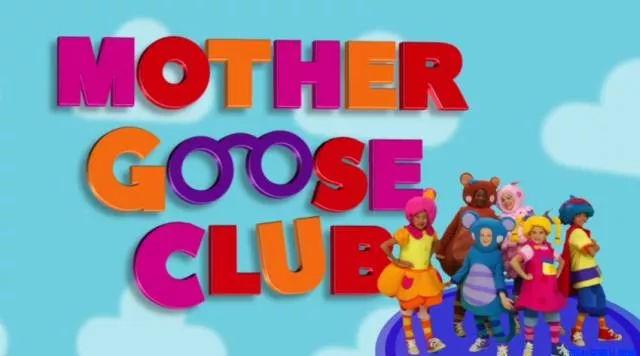 鹅妈妈童谣集《Mother Goose Club》配套音频mp3下载 10大主题共233集 百度云网盘