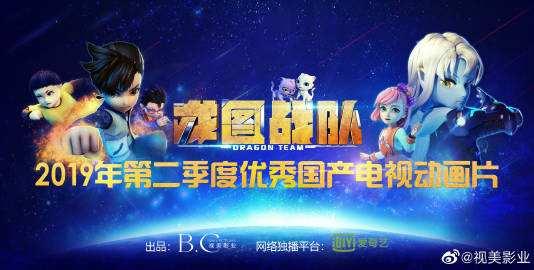 儿童魔幻冒险动画片《龙图战队》全26集下载 mp4高清720p 国语中字 百度云网盘