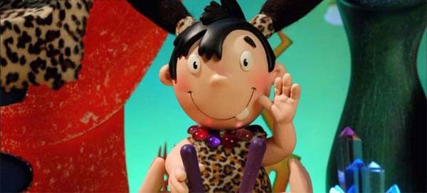 英国奇幻冒险动画片《洞穴女孩 igam ogam》第一二季全52集下载 mp4国语1080p 百度网盘