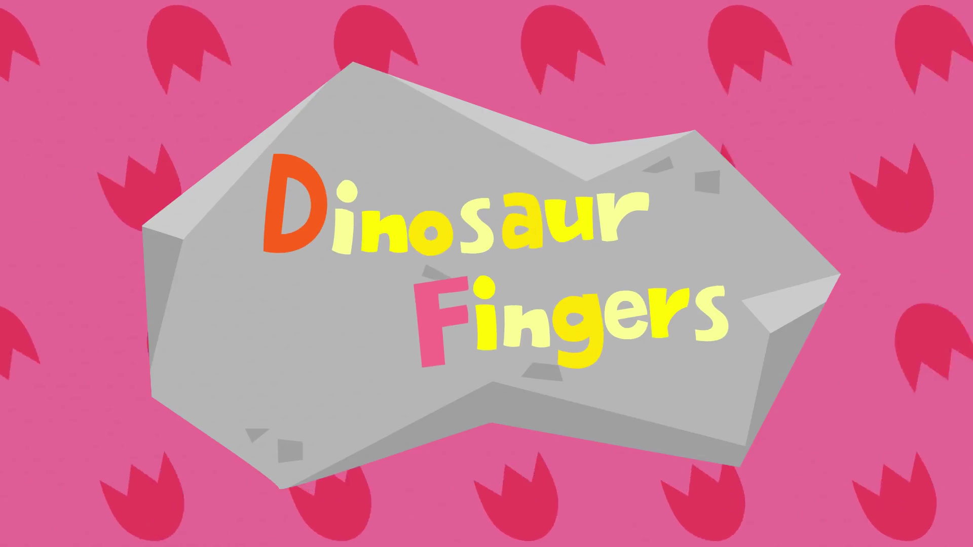 KizCastle《Dinosaur Songs 恐龙儿歌》视频动画全16集下载 mp4英语1080p 百度云网盘