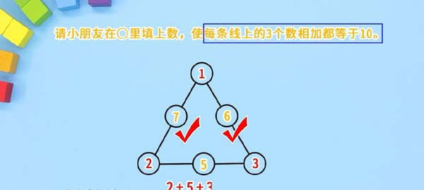 《方块熊STEAM数学思维启蒙课》视频课程4部分108集下载(含教材) 适合4-7岁 百度网盘