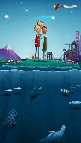 2020美国奇幻动画短片《我们在这里:生活在地球上的注意事项》下载 mkv/1080p 百度云