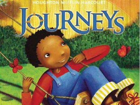 美国小学德州Journeys教材共13套下载 PDF格式可打印 适合7-12岁儿童 百度云网盘