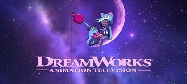 梦工厂英语奇幻动画片《奇波和神奇动物的时代》第一二季全20集下载 mp4/720p 百度网盘