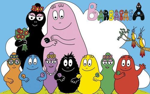 《巴巴爸爸》经典动画片国语版 共45集