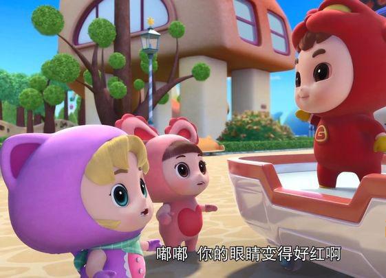 儿童亲子益智动画片《百变校巴》第四季全26集下载 mp4高清720p 国语中字 百度云网盘