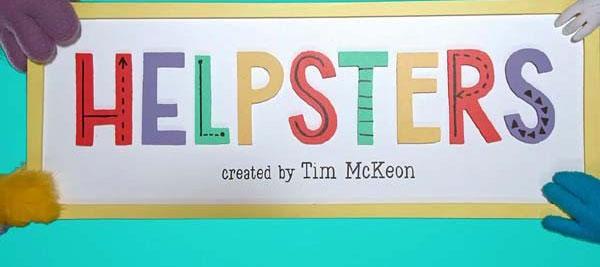 芝麻街儿童学习剧《布偶小帮手 Helpsters》第一季全13集下载 mp4/720p/英语 百度网盘