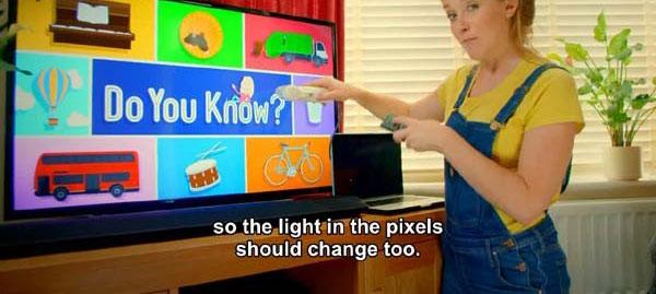 BBC儿童科普纪录片《Do You Know?你知道吗》1-3季共75集下载 mp4/720p/英字 百度网盘