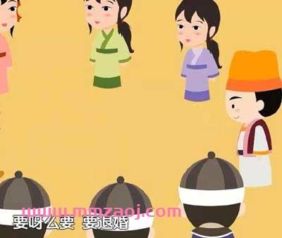 益智儿歌动画《西游记儿歌》第二季全26集下载 mp4/720p/国语中字 百度云网盘