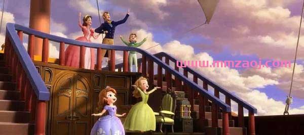 迪士尼奇幻冒险动画电影《艾莲娜公主与阿瓦洛王国之谜》下载 mp4/720p/英字 百度网盘