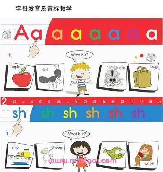 SOLO【1-6岁】美国原版幼儿园启蒙英语全套早教课程