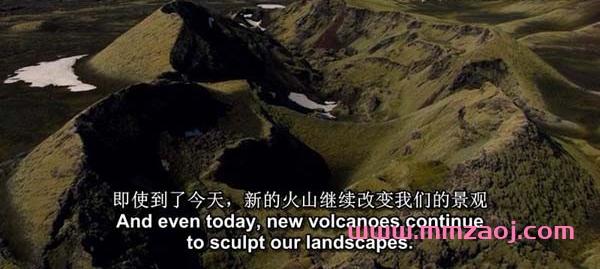 2009法国自然环保纪录片《家园 Home》下载 mkv/480p/英语/中英字幕 百度云网盘
