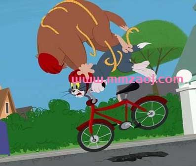 新猫和老鼠 第一季全52集下载 mp4格式1104×622 经典国语搞笑动画片新作 百度云网盘