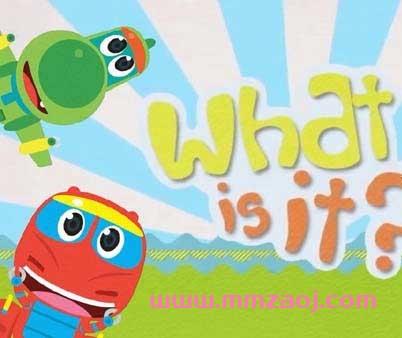 儿童英语启蒙益智动画《帮帮龙趣味学堂》全24集下载 mp4/720p/英字 百度云网盘