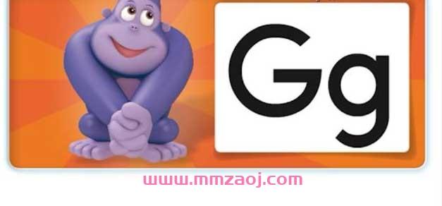 自然拼读动画视频5级别共172集下载 mp4英语480p 适合儿童英语启蒙使用 百度云网盘