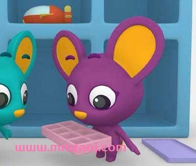 儿童亲子益智动画片《小恐龙波比》第一季全52集下载 mp4国语720p 百度云网盘