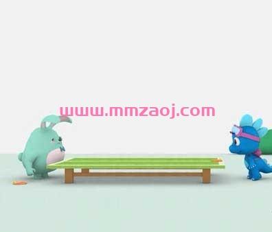 儿童亲子益智动画片《小恐龙波比》第二季全26集下载 mp4国语720p 百度云网盘